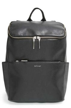 Matt & Nat 'Brave' Vegan Leather Backpack