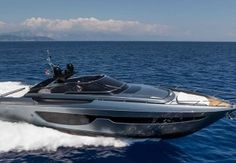Yacht-show season kicks off in Cannes with a boatload of new launches… Sport Yacht, Yacht Boat, Bateau Yacht, Whitewater Kayaking, Boat Stuff, Canoe Trip, Luxury Yachts, Luxury Boats, Used Boats
