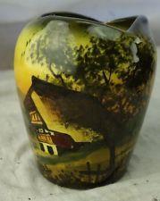 Schramberg Keramik aus Sammlung Schwarzwald Motiv #09 Vase