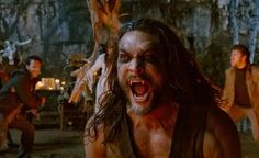 Check out Matt Donato's review of Wolves, David Hayter's werewolf movie starring Lucas Till and Jason Momoa.