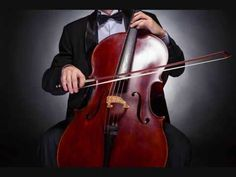 Calming Music, Relaxing Music, Cello, Violin, Music For You, Rest And Relaxation, Classical Music, Orchestra, Black Backgrounds