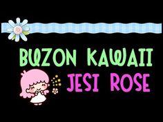 BUZON KAWAII - INTERCAMBIO CON JESI ROSE