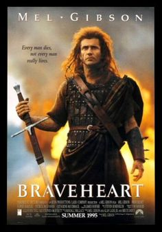 Directed by Mel Gibson. With Mel Gibson, Sophie Marceau, Patrick McGoohan, Angus Macfadyen. When his secret bride is executed for assaulting an English soldier who tried to rape her, Sir William Wallace begins a revolt against King Edward I of England. Good Movies To Watch, All Movies, Great Movies, Movies Online, 1995 Movies, Prime Movies, Movies Box, Awesome Movies, Latest Movies