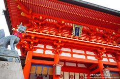 https://flic.kr/p/nUC4XK   Kyoto-稻荷大社   終於來到稻荷大社, 來到京都這裡沒來就白來了! 能親眼見到千本鳥居, 真是感動!