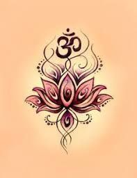 Resultado de imagen para flor de loto significado tatuaje espalda