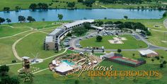 Rough Creek Lodge and Resort on creek near Glen Rose - hotel rooms, cabins, and rental homes available
