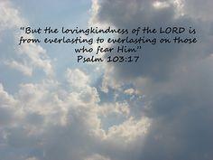 """""Psalm 103:17"" by Carter L. Shepard"" by echoesofheaven | Redbubble"