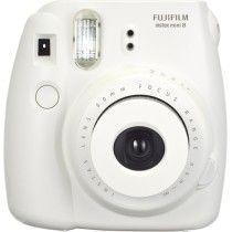 Fujifilm Instax Mini 8 Instant Camera (Pink) (Discontinued by Manufacturer) Instax Mini 8 Camera, Instax 8, Fuji Instax Mini 8, Fujifilm Instax Mini 8, Fuji Polaroid Camera, Polaroid Instax, Polaroid Film, Appareil Photo Fujifilm, Camera Gear
