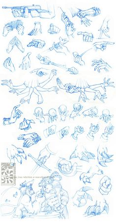 """tutoriales para aprender a dibujar manos Today's Drawing Class """"How to Draw Hands: Hands look complicated to draw but learn a few little tricks and you'll be drawing like the MastersClass A Class A may refer to: . Hand Drawing Reference, Drawing Hands, Drawing Poses, Drawing Sketches, Art Reference, Art Drawings, Character Design Cartoon, Character Design References, Drawing Studies"""