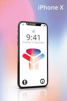 iPhone X 360 Render