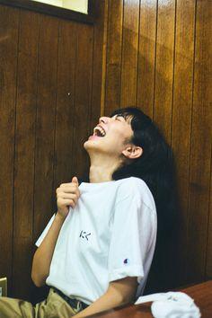 Nana Komatsu, Tumbrl Girls, Aesthetic People, Japanese Aesthetic, Face Expressions, Japanese Models, Fan Fiction, Ulzzang Girl, Photo Poses