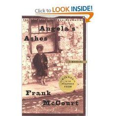 This was a good read. Memorable. Interesting. Terrible circumstances in Ireland - poor beyond poor.