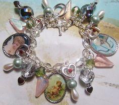 Vintage Valentine Jewelry