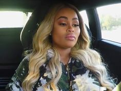 WATCH: Blac Chyna Admits She Wants a Paternity Test – as She Questions…