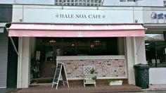 Hale Noa Cafe Restaurant great place for breakfast. Located between American Village and Araha Beach Okinawa. Yen or credit card. Address: 2 Chome-18-6 Chatan, Chatan-chō, Nakagami-gun, Okinawa-ken   More info Okinawa Hai!