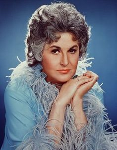 """Beatrice """"Bea"""" Arthur Born 05/13/1922 Died 04/25/2009 (aged 86) Cause of death: cancer"""