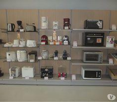 Meubles d'agencement Magasin Electroménager - Tv - Matériaux, Equipement pro pas cher d'occasion Montaut - 40500 avec Vivastreet