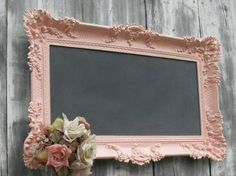 Dishfunctional Designs: More Creative Ways With Chalkboard Paint
