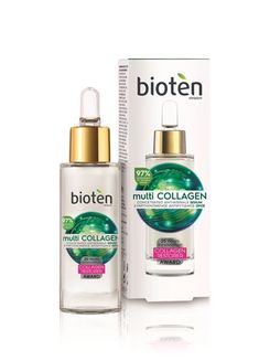 Klepněte pro větší obrázek Face Serum, Collagen, Bottle, Products, Collages, Flask, Jars, Gadget
