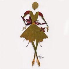 n° 73 - Ginkgo biloba -  © PODESTAT CREATIONS