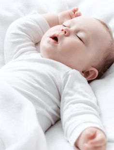 Find Out Why Researchers Are Warning Moms Against Buying White Noise Machines for Baby