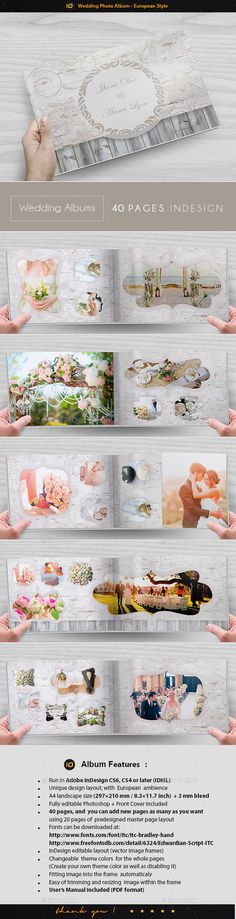 Best Photo Als Wedding Al Photos Printing European Fashion Style Design Story