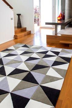 Gorman (Grey) - Rug Collections - Designer Rugs