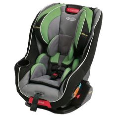Graco Head Wise 65 Car Seat with Safety Surround Protection