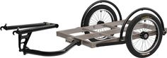 Surly Trailer Attaches To Your Bicycle, Hauls 300-Lbs Of Load