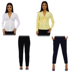 Elegant women's shirts and pants at: http://www.storebrandsvip.com/private-sales/52/offer/