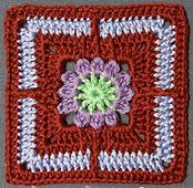 Ravelry: Clusteray pattern by JLyn Spencer.. Free pattern!
