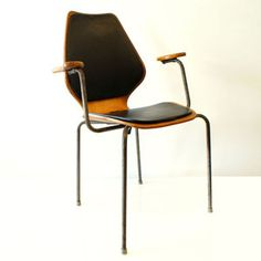 Øyvind Iversen City Arm Chair, $308, now featured on Fab.