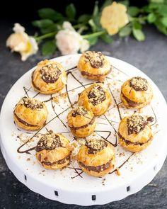Chifteluțe din cartofi și orez făcute la cuptor | Bucate Aromate Cheesecake, Muffin, Breakfast, Desserts, Food, Runes, Fine Dining, Morning Coffee, Tailgate Desserts