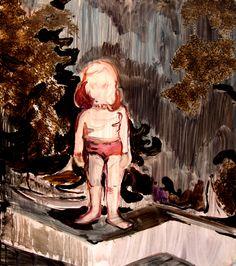 RAO FU | WORKS Dresden, Contemporary Paintings, Art Gallery, Princess Zelda, Nature, Fictional Characters, Inspiration, Modern Art Paintings, Inspiring Art