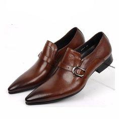 da332f732379c 62 mejores imágenes de Zapatos para hombres