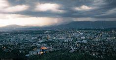 Thunder in Skopje :: dejz0r on deviantART