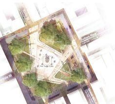 Landscape Architecture Portfolio #ClippedOnIssuu