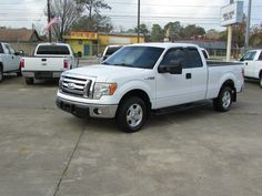 2009 Ford F-150 $11925 http://www.louvalemotors.com/inventory/view/9643466