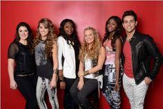 American Idol 12 Top 6 - Song Choice Spoilers - Burt Bacharach Week