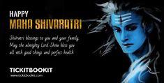 #Team_TICKITBOOKIT_Wish_You_All_A_Happy_MahaShivratri  Shivratri Blessings to you and your family May the almighty Lord Shiva Bless You all With Good Things   #LordShiva #pashupatinath #Falgun #HarHarMahadev #MahaShivratri #bholenath #omnamahShivaya #Hindu #HinduGods #Festival