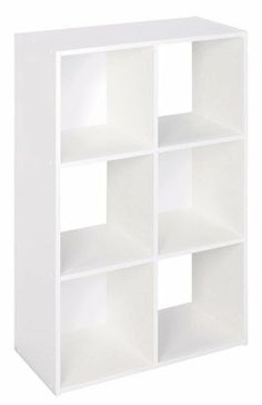 lowes closetmaid 6 white laminate storage cubes for the closet