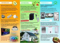 P & G Energy #LED ##Φωτοβολταικά #ΣυσκευεςΑ #ΣυσκευέςΑερίου