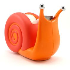 Snail Tape Dispenser $12.95