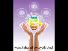 Wprowadzenie do mądrości Kabały - lekcja 13