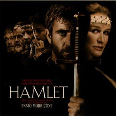 """Enjoying """"Hamlet"""" by William Shakespeare William Shakespeare, Shakespeare Plays, Epic Movie, Love Movie, Film Movie, Movies Showing, Movies And Tv Shows, Really Good Movies, Awesome Movies"""