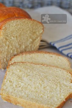 Bake for Happy Kids: Tang Zhong Wholemeal Milk Loaf
