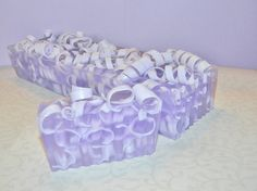 $4.50  Pure Seduction Type (Victoria Secret) Glycerin Soap bars.  8 avaliable in 3-4 oz and 1 in 6 oz Custom Orders Available