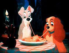 Lady and the Tramp - Lilli il vagabondo,  Clyde Geronimi, 1955 (15° Walt Disney)