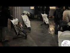 Nuit Blanche 2012 pour la YEZZ