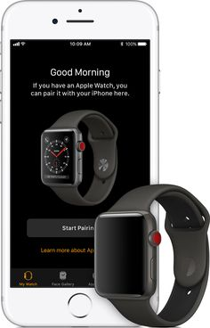 How to set up and use cellular on the Apple Watch Series 3